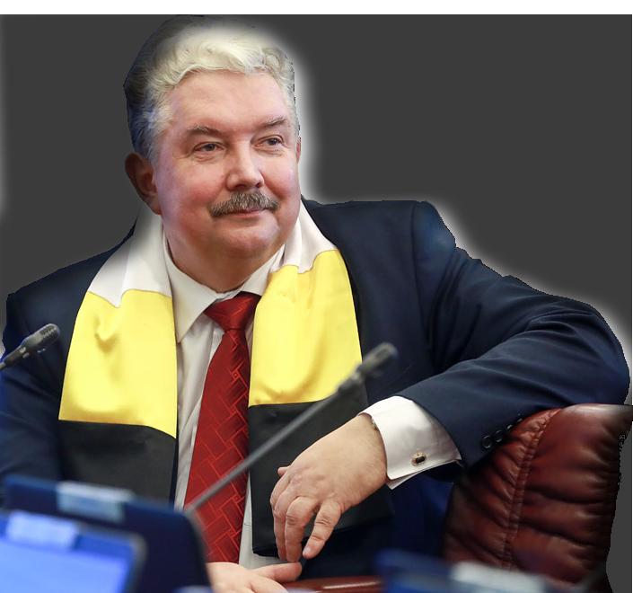 Sergey Baburin
